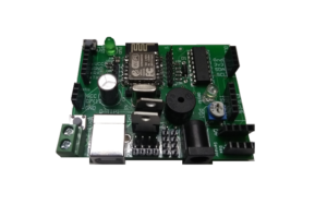 Best IoT Development Board (ESP12E) – WiFi Module