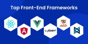 Whether we should use a front-end framework or not?