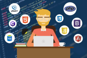 How To be a Full Stack Web Developer?